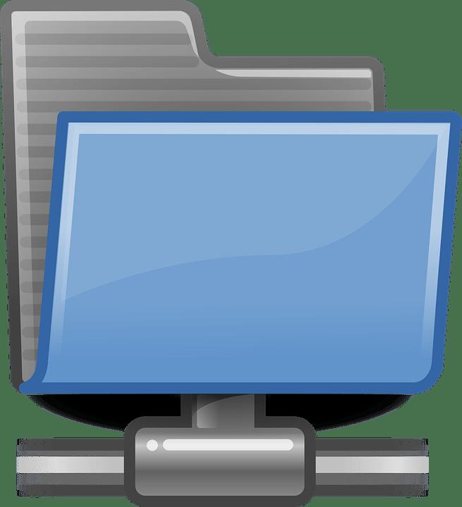 Sistemas de ficheros compartidos